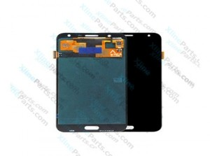 LCD with Touch Samsung Galaxy J7 Nxt J701 black OCG