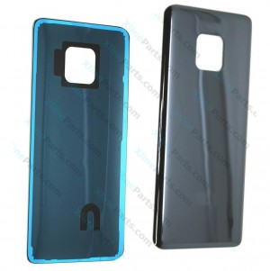 Back Battery Cover Huawei Mate 20 Pro black