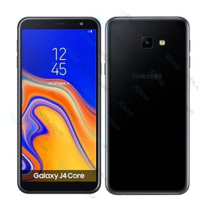 Mobile Phone Samsung Galaxy J4 Core J410F Dual 16GB black NoEU