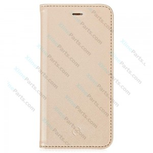 Flip Case Celly Air Booklet Apple iPhone 7/8 rose gold