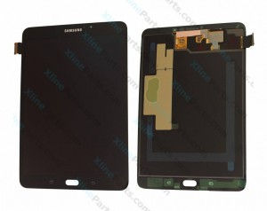 "LCD with Touch Samsung Galaxy Tab S2 8.0"" T713 black (Original)"