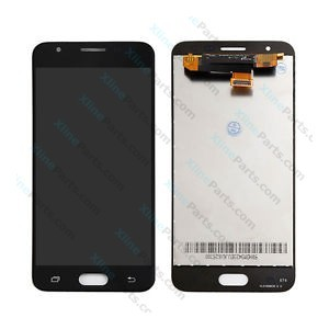 LCD with Touch Samsung Galaxy J5 Prime G570 black OCG