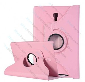 Case 360 Degree Rotate Samsung Galaxy Tab S4 10.5 T830 T835 pink