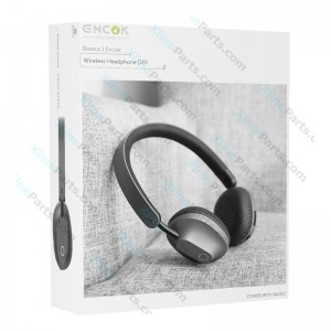 Bluetooth Headphone Baseus Encok D01 tarnish (Original)