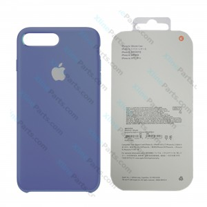Back Case Apple iPhone 7 Plus/8 Plus Hard Case ocean blue