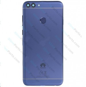 Back Battery Cover Huawei P Smart bule