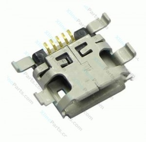 Connector Charger CAT B25