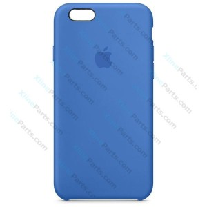 Back Case Apple iPhone 6G/6S Hard Case azure