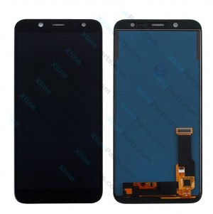LCD with Touch Samsung Galaxy J8 (2018) J810 black OLED