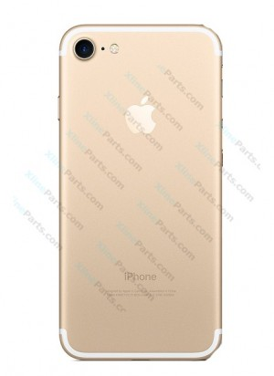 Dummy Mobile Phone Apple iPhone 7 gold