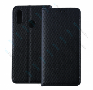 Flip Case Magnetic Huawei P Smart (2019) black
