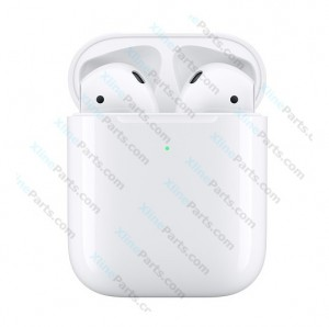 Apple AirPods Earphones Bluetooth with Wireless Charging white (Original)