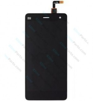 LCD with Touch Xiaomi Mi 4 black