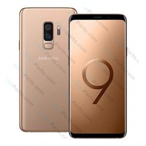 Mobile Phone Samsung Galaxy S9 Plus G965F 64GB Dual gold