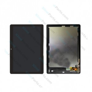 "LCD with Touch Huawei MediaPad T3 10.0"" black OCG"
