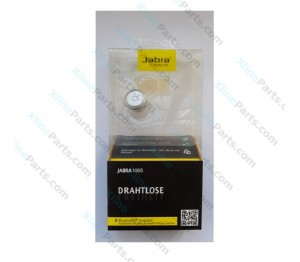 Bluetooth Headset Jabra 106 silver