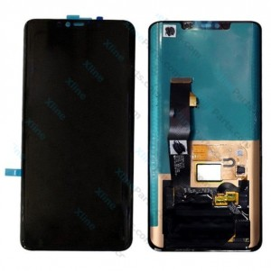 LCD with Touch Huawei Mate 20 Pro black OCG