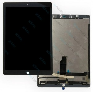 LCD with Touch and Board Apple iPad Pro 12.9 (2015) black OCG
