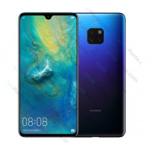 Mobile Phone Huawei Mate 20 Dual 128GB twilight