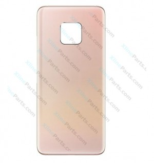 Back Battery Cover Huawei Mate 20 Pro pink gold