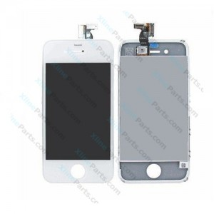 LCD with Touch Apple iPhone 4S white  AAA+++