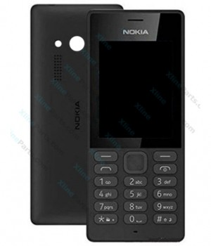 Cover Complete Nokia 150 black