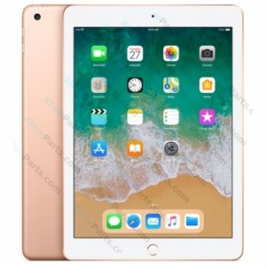Apple iPad 9.7 (2018) LTE 128GB gold