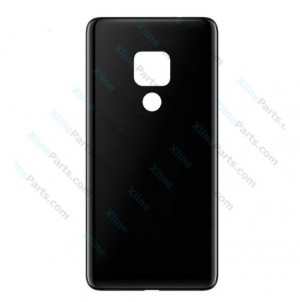 Back Battery Cover Huawei Mate 20 black