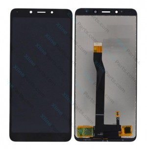 LCD with Touch Xiaomi Redmi 6A/6 black OCG