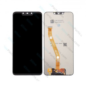 LCD with Touch Huawei P Smart Plus (Nova 3i) black OCG