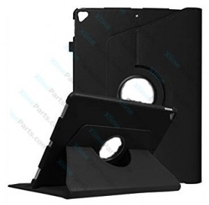 Case 360 Degree Rotate Apple iPad Pro 12.9 (2015) (2017) black