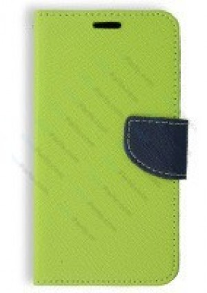 Flip Case Magnetic Samsung Galaxy Xcover 4 G390 Limone