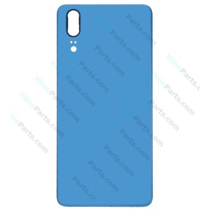 Back Battery Cover Huawei P20 blue