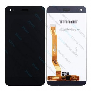 LCD with Touch Huawei P9 Lite Mini black OCG