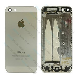 Back Battery Cover Apple iPhone 5C white