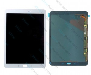 LCD with Touch Samsung Galaxy Tab S2 9.7 T810 T815 white OCG*