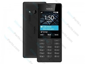 Mobile Phone Nokia 150 (2017) black EN