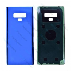 Back Battery Cover Samsung Galaxy Note 9 N960 blue