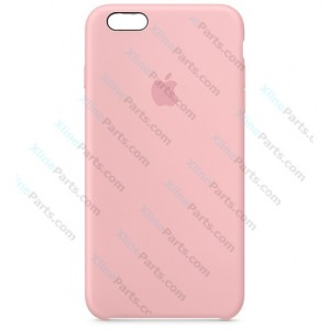 Back Case Apple iPhone 6G/6S Hard Case sand pink
