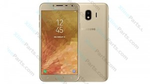 Mobile Phone Samsung Galaxy J4 (2018) J400F Dual 16GB gold NO EU