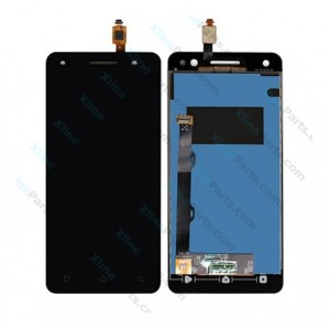 LCD with Touch Lenovo Vibe S1 Lite black OCG