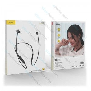 Bluetooth Headset Baseus Encok S11 black (Original)