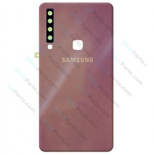 Back Battery Cover Samsung Galaxy A9 (2018) A920 pink