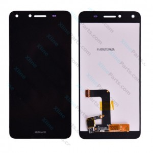 LCD with Touch Huawei Y5II black HQ*