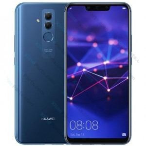 Mobile Phone Huawei Mate 20 Lite Dual 64GB blue