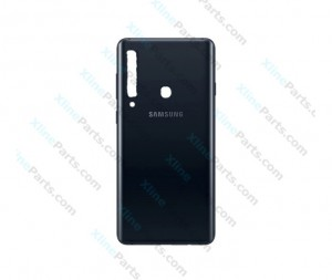 Back Battery Cover Samsung Galaxy A9 (2018) A920 black