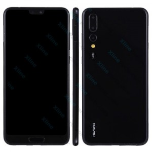 Dummy Mobile Phone Huawei P20 black