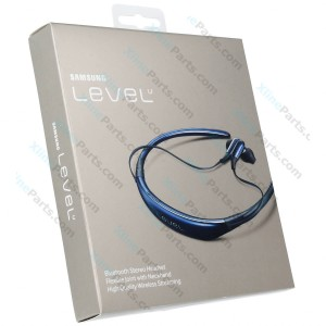 Bluetooth Headset Level U blue