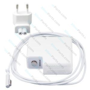 Apple 60W MagSafe 1 Power Adapter MacBook Pro A1344 2 Pin T-Tip (Original) bulk