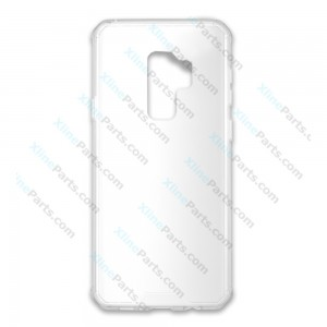 Silicone Case Samsung Galaxy S9 Plus G965 clear